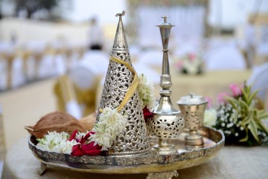 Parsi Tradition : Colaba, Mumbai, India